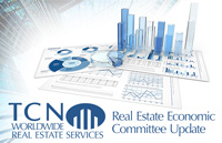 Real Estate Economic Committee Update