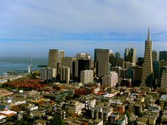 San Francisco limit on high-rise development