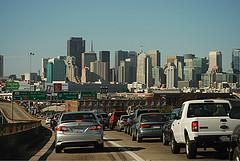 San Francisco Traffic Congestion