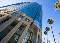 CA, West Los Angeles - Executive Tower