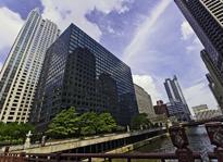 IL, Chicago-CBD - West Loop Riverside Plaza Center