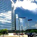 TX, Dallas - III Lincoln Centre