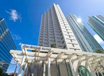 FL, Miami - 801 Brickell Center