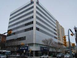 SK, Regina - City Centre - Royal Bank Building