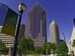 GA, Atlanta - Promenade