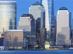 NY, New York City - World Financial Center