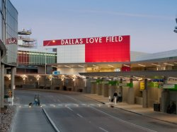TX, Dallas - Express - Dallas Love Field