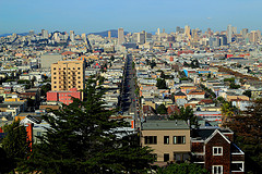 San Francisco Mission District