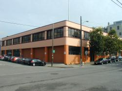 For Sale: Solid Heavy Industrial Building in San Francisco