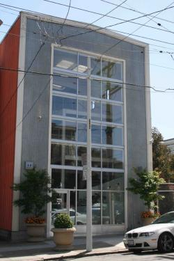 Single Identity Office Building for Sale