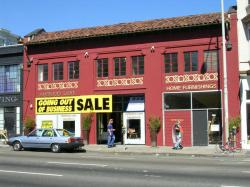 SOMA FOR SALE - 235-239 9th Street @ Howard  - San Francisco, CA