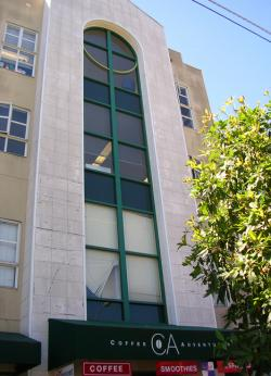 office rent in San Francisco