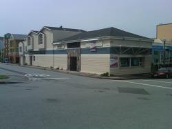 Excellent Coastal Commercial Retail Location