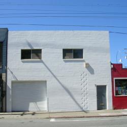 Potrero Small Building For Sale