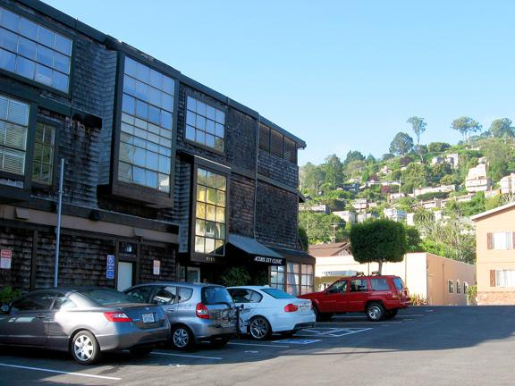 Sausalito Medical Office Suites - 1621 Bridgeway  - Sausalito, CA