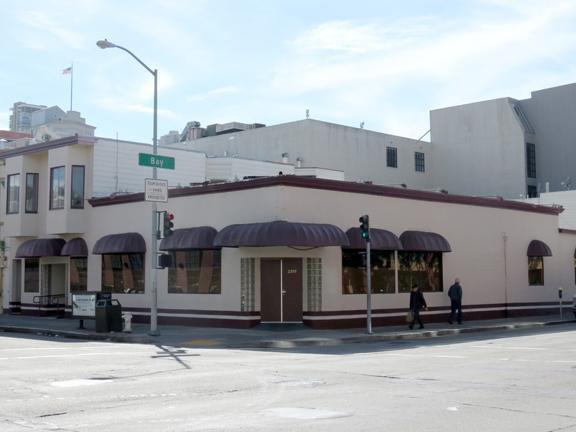 Mixed Use Development at Premier San Francisco North Waterfront Location
