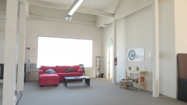 Astonishing SOMA Creative Space Opportun