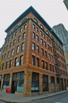 Prime Creative Whole Floor Sublease