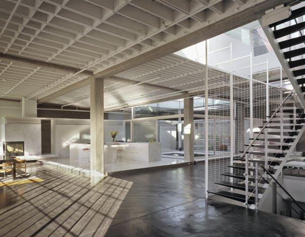 Modern & Urban Office Heart of SOMA
