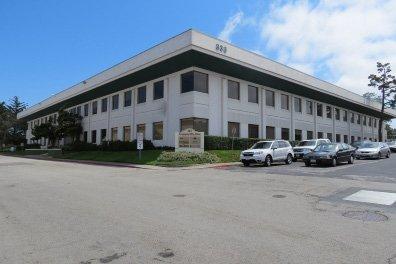 Perfect Peninsula Office Building