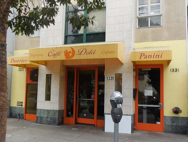 Cafe / Restaurant Space for Lease