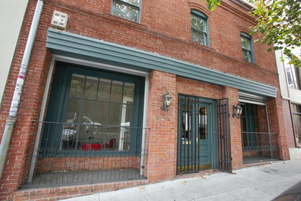 Jackson Square | Full Building Available