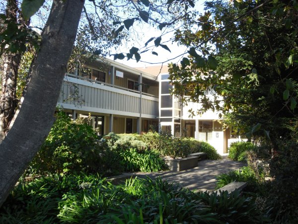 Mill Valley Office Suites