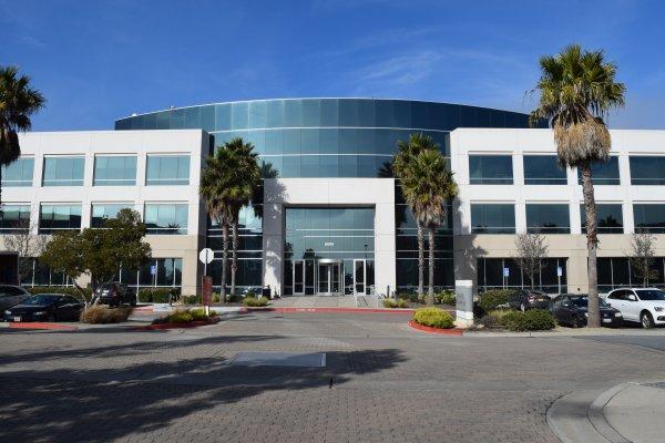 FOR SUBLEASE: 6000 Shoreline Court - 6000 Shoreline Court South San Francisco, CA
