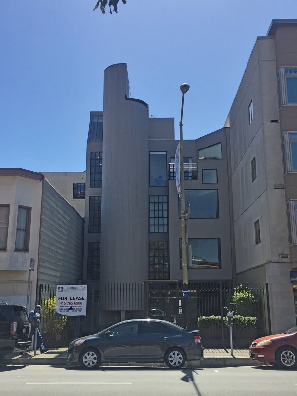 San Francisco Office Space For Sale Or Lease