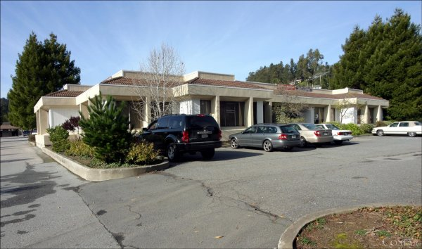 Beautiful Office Available - 1005 Terra Nova Blvd Pacifica, CA