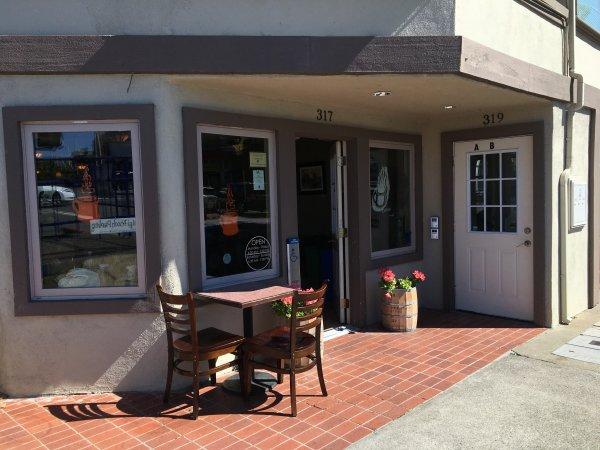 Prime Retail in Sausalito!