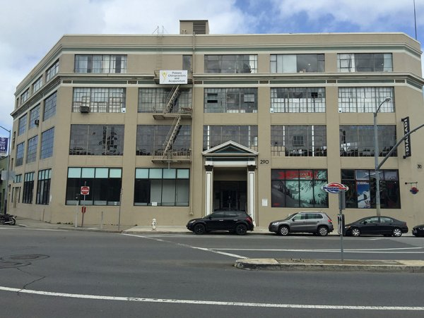Sublease Available Now in SoMa!
