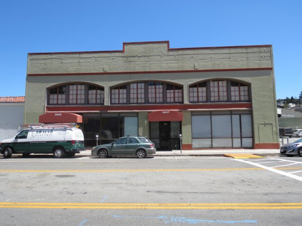 Office & Retail Space Available