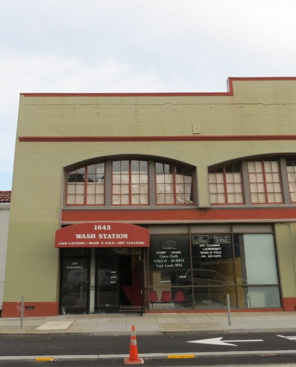 Large Retail Space in the Mission