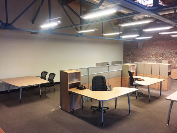 San Rafael Sublease - Office Space