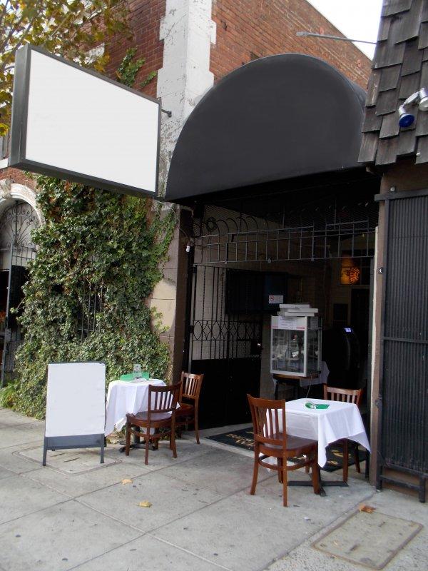California St. Restaurant For Sale