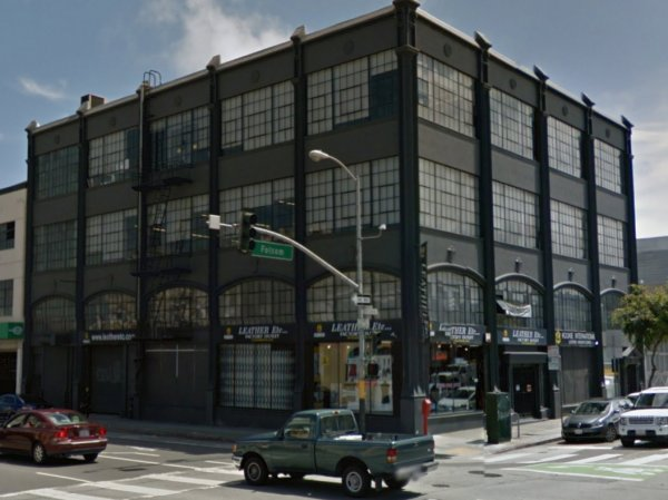 New Creative SOMA Sublease