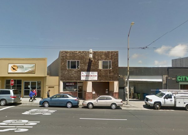 Bldg On Mission For Sale in Green Zone