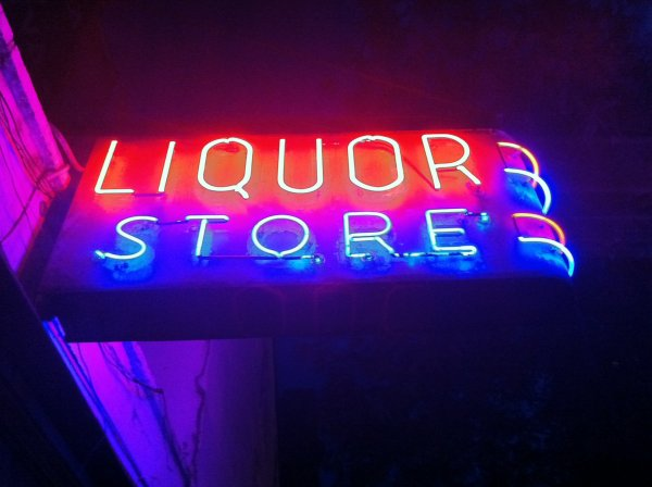 Well Established East Bay Liquor Store!