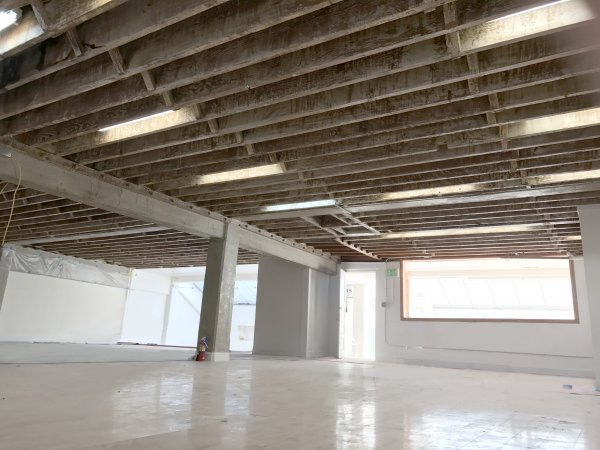 Classic SOMA Spaces Available