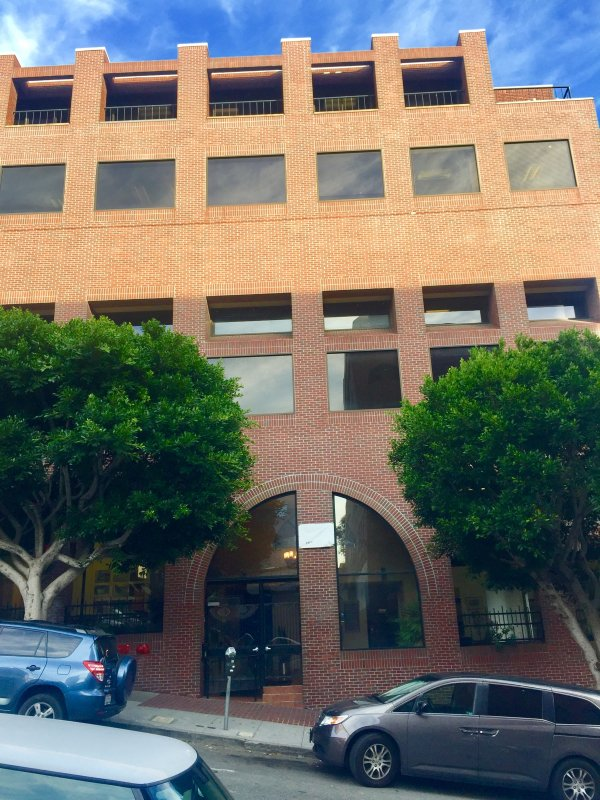 Jackson Square Office Sublease!