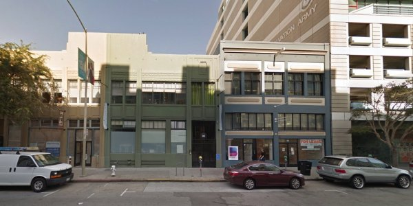 Great South of Market Sublease