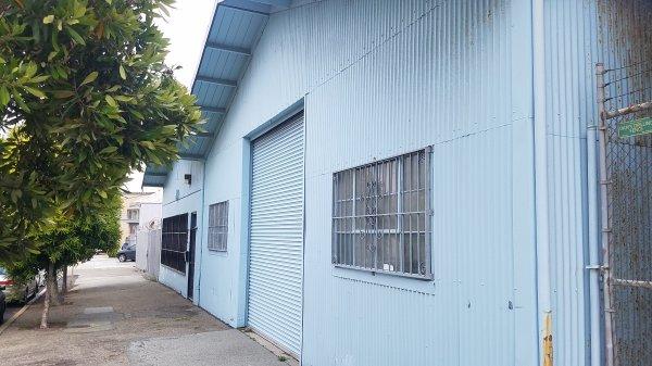 Great San Francisco Location Warehouse