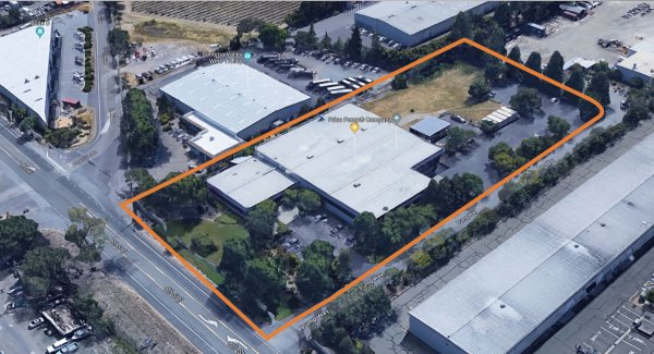Fully Leased Investment! SONOMA, CA