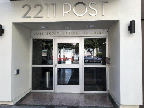 Post Scott Medical Building