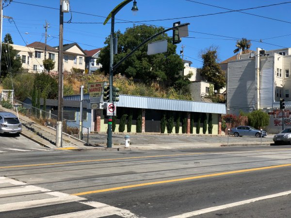 Full Building Opportunity in the Bayview