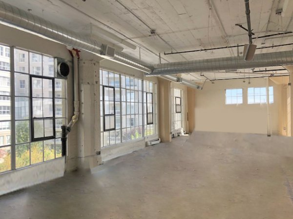 Sublease New Spec Suite In SOMA