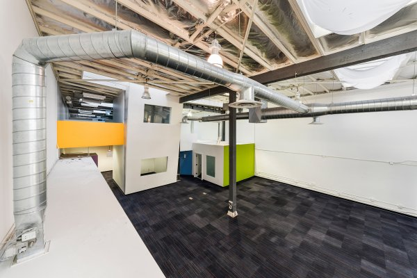 Full Building Creative Tech Space in SoMa