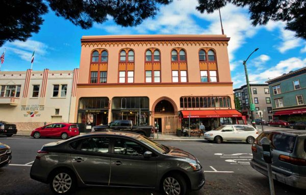 Prime North Beach Sublease