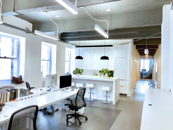 High End Union Square Sublease